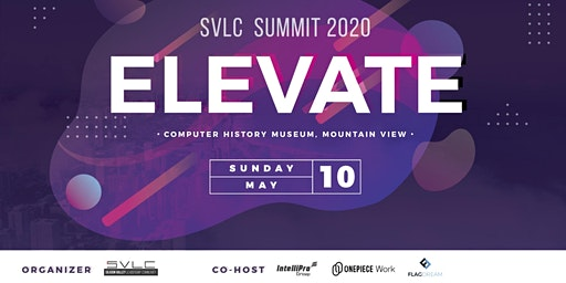 SVLC SUMMIT 2020 ELEVATE
