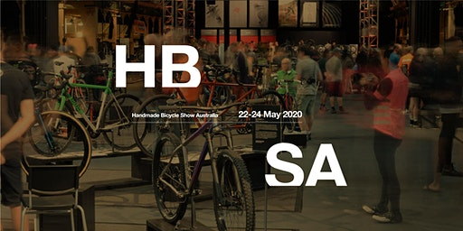 HANDMADE BICYCLE SHOW AUSTRALIA 2020