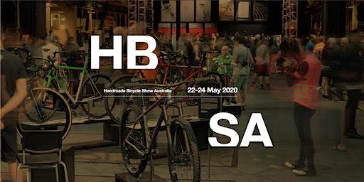HANDMADE BICYCLE SHOW AUSTRALIA 2020