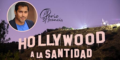 2020 Misión Cuaresmal   Hollywood a la Santidad