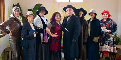 Corralitos Woman's Club Mystery Dinner Celebrating 100 years!! tickets