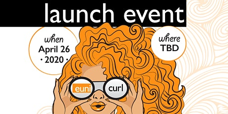 Eunicurl Launch Party tickets
