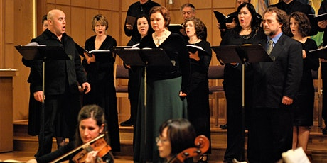 Puget Sound Concert Opera presents - Falstaff tickets