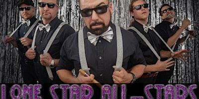Lonestar AllStars at Jackies Brickhouse