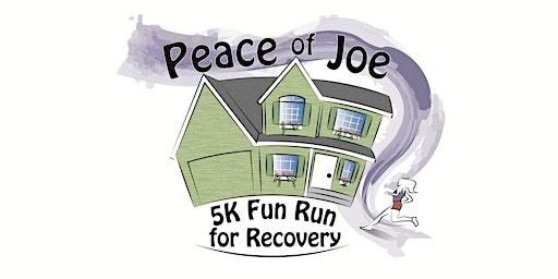 3rd Annual 5k Fun Run for Recovery