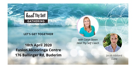 Heal Thy Self Gathering - Sunshine Coast tickets