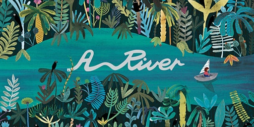 Interactive Stories: A River