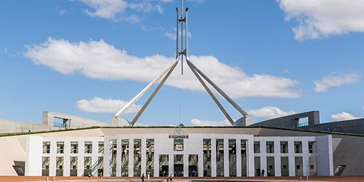 Make your voice heard at Parliament House