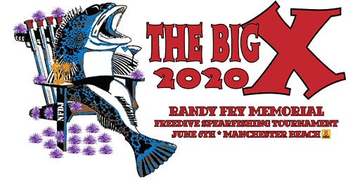 """The Big X"" Randy Fry Memorial Tournament 2020"