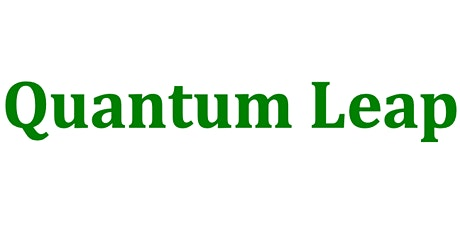 Quantum Leap tickets
