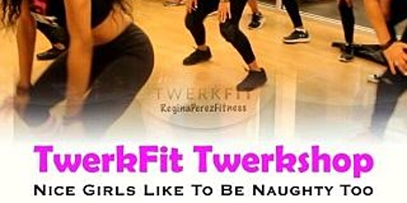 TWERK FITNESS CLASS  : LADIES!!  ATLANTA GA tickets
