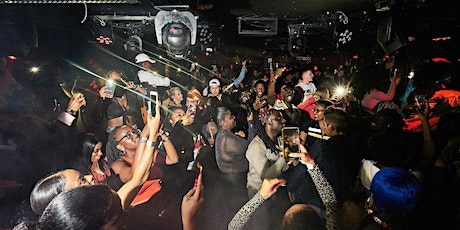 Afro GoGo - The African Fiesta (Afrobeats & More) tickets