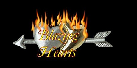"Blazing Hearts presents ""Its YOUR time to SHINE"" tickets"