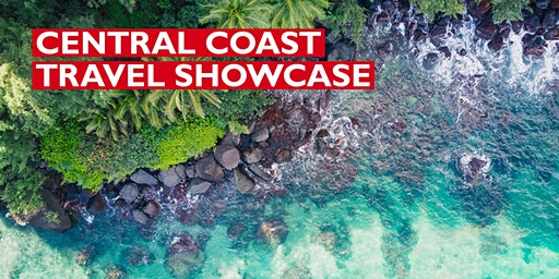 Flight Centre Central Coast Travel Showcase