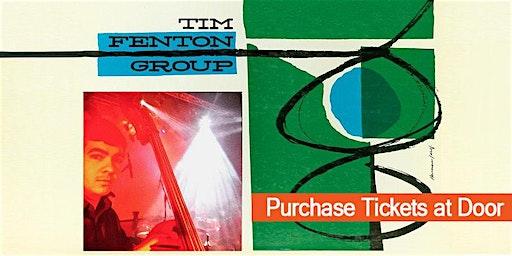 Tim Fenton Group at Jazzville Palm Springs