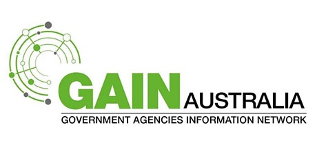 Canberra May GAIN forum tickets