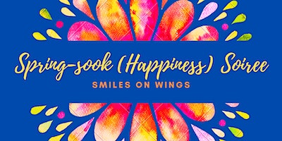 Spring-sook (Happiness) Soiree