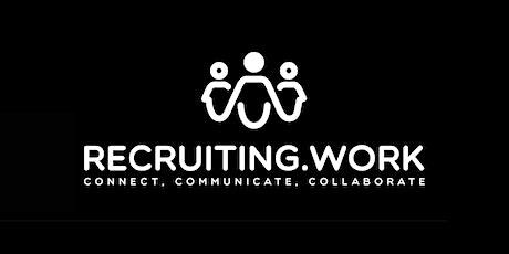 Round Table Webinar: The Ultimate Cheat Sheet For Recruiting biglietti