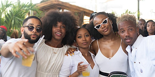 AfroCode MIAMI ALL WHITE Memorial Day WKND | Brunch + Day Party {Sat May 23}