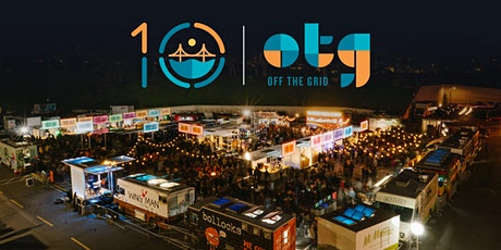 Off the Grid: Fort Mason Center 2020 tickets