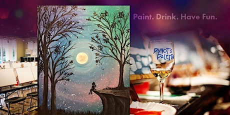 Talking to the Moon and Tipsy Tuesday's 1/2 Priced Bottles of Wine! tickets