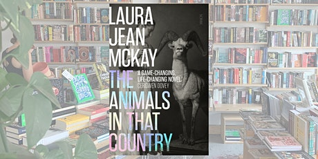 Sunday Salon with Laura Jean McKay tickets