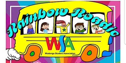 Rainbow Roadie