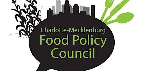 Double Bucks Policy Forum tickets