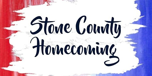 Hindsight is 2020 Stone County Homecoming