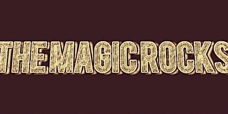 Magic Rocks tickets