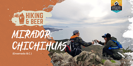 HIKING & BEER - Mirador Chichihuas boletos