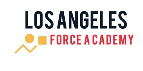 Force Academy 2020: Day of Learning Salesforce with SoCal User Groups tickets