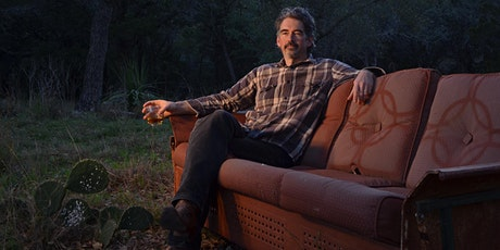 FAYETTEVILLE ROOTS PRESENTS:  Slaid Cleaves tickets