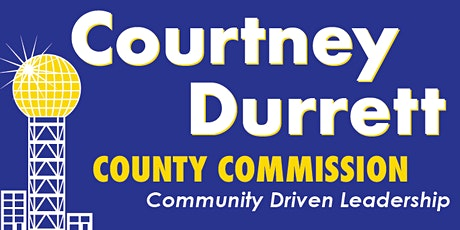 Elect Courtney Durrett Campaign Kickoff tickets
