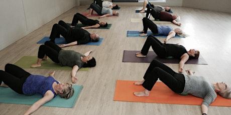 Gentle Yoga - Spring'20 Registration  tickets