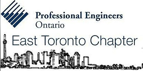 East Toronto Chapter New License Ceremony tickets