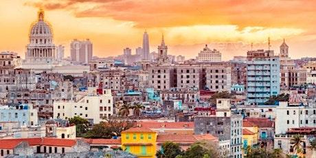 "Club Havana ""A Journey Through Cuban Music History"" tickets"