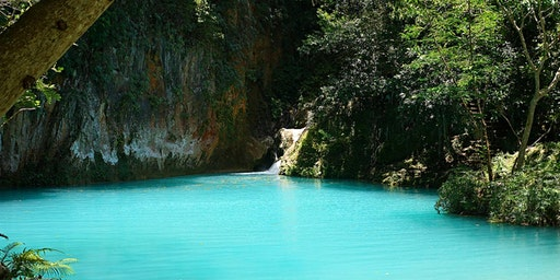 Haitian Healing Pilgrimage & Voudon Experience
