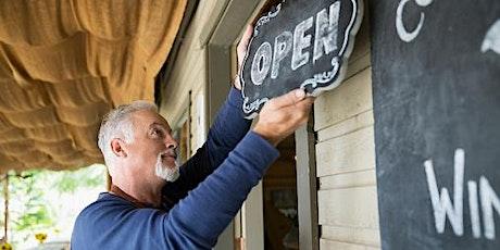 NSW Small Business Bushfire Information Session - Merimbula tickets