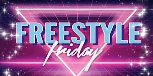 Freestyle Friday - Miami Music Week