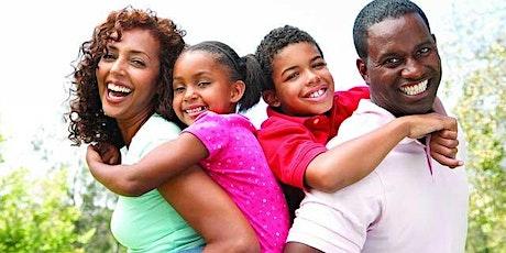 Community Forum: Children's Mental Health Matters tickets