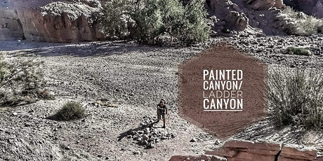 HiKing-with-Friends : Ladder Canyon & Painted Canyon tickets