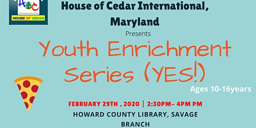 Youth Enrichment Series