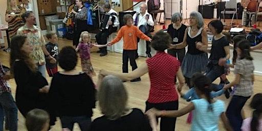 Dances For Everyone!