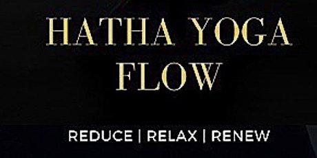 Hatha Yoga Flow tickets