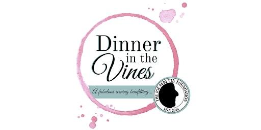 Dinner In The Vines