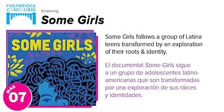 "Free Film Screening in Highbridge-Concourse: ""Some Girls"" tickets"