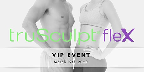 VIP Event - Strong is the New Beautiful tickets