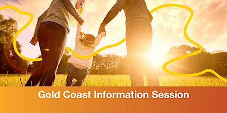 Foster Care Information Session | Nerang tickets