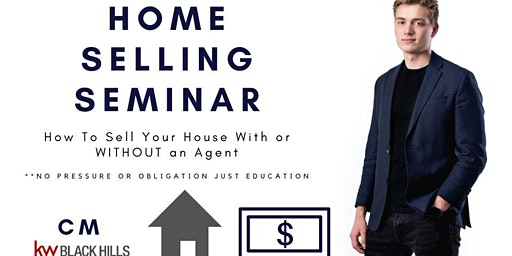 February Home Selling Seminar